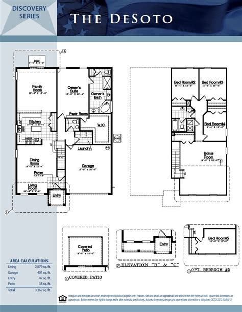 dr horton summit floor plan sereno community in davenport new homes for sale by dr horton