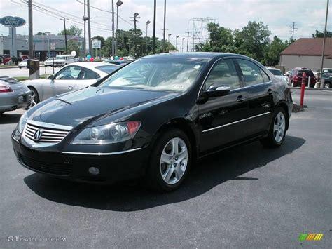 2005 acura rl 3 5 2005 nighthawk black pearl acura rl 3 5 awd sedan