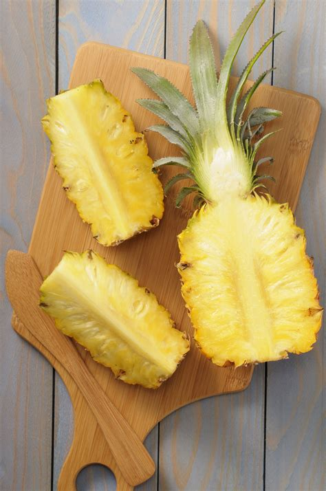 pineapple cooking tips