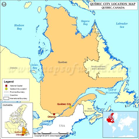 map canada montreal where is city located in canada map