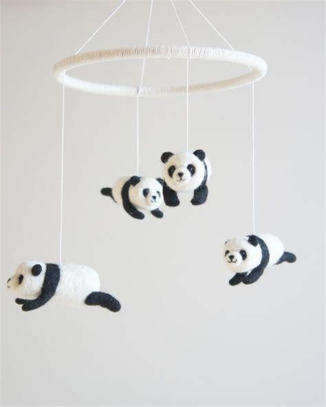 panda mobile best 25 panda nursery ideas only on panda