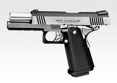 Kaos Airsoft Dual Sniper marui hi capa 4 3 custom dual stainless gbb pistol airsoft shop airsoft guns sniper rifles