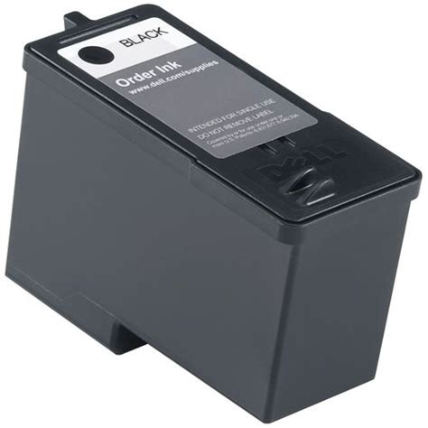 Dell Inspiron 700m Series High Capacity Oem dell 310 7159 model m4640 series 5 high capacity black ink for use with a964 all in one printer