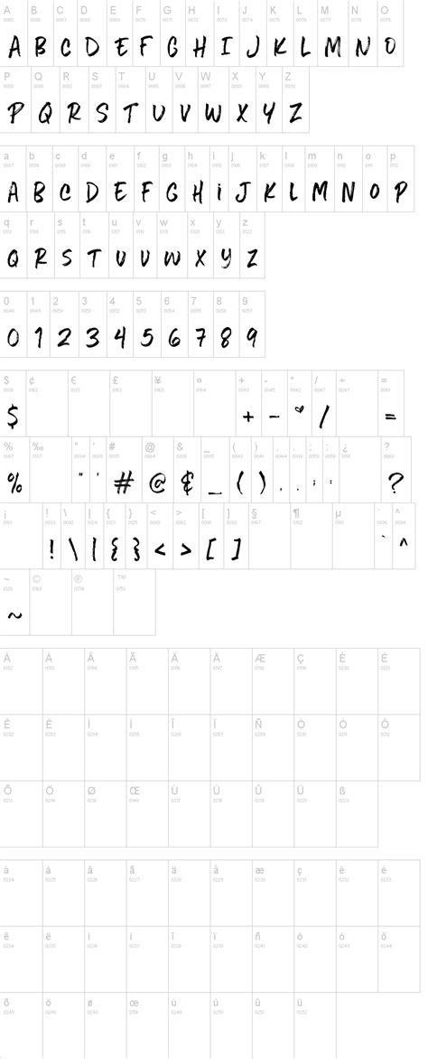 dafont handwriting five boroughs handwriting font dafont com