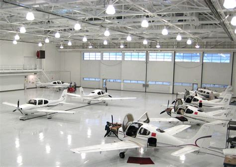 aircraft maintenance hangar aircraft maintenance heritage aviation inc