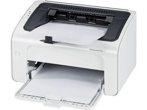 Printer Hp M12w hp laserjet pro m12w printer review which