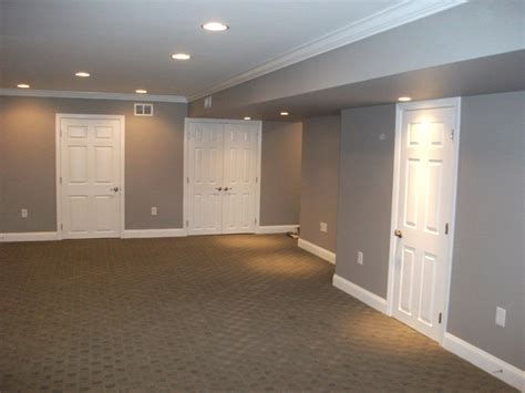 blackwood basement traditional basement other metro by livin a renovations