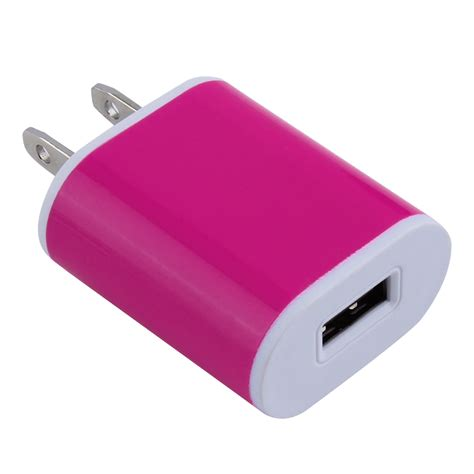 Power Adapter 5v 1a 1 universal 5v 1a ac usb power adapter us home wall