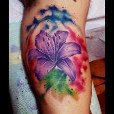 watercolor tattoos long term how will watercolor tattoos last watercolor