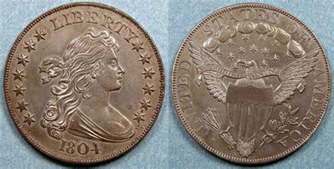 1804 draped bust silver dollar 1804 draped bust dollar