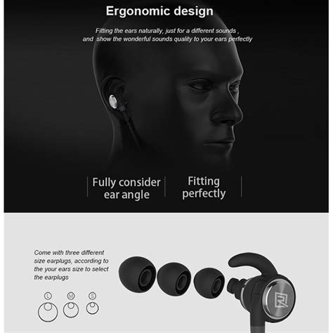 Remax Earphone Bluetooth Sporty Rb S10 remax earphone bluetooth sporty rb s10 black jakartanotebook