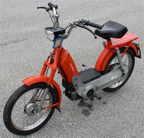 io testo testi io minarelli v1 kickstart moped