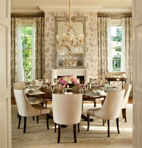 dining room wallpaper for dining rooms