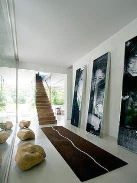 decoracion de pasillos minimalistas casas minimalistas y modernas pasillos originales