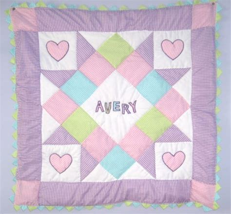 Quilt Patterns For Baby by Baby Quilts