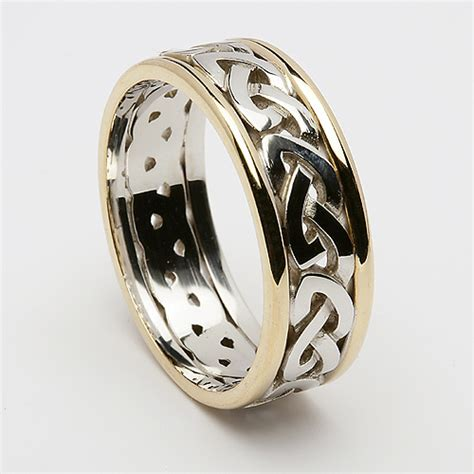 Celtic Wedding Rings   General Valentine