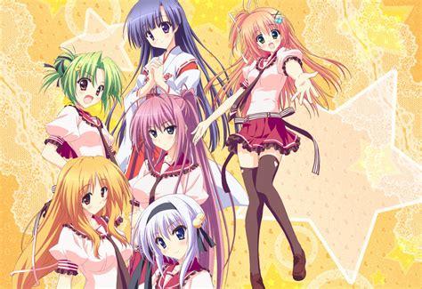 Z Anime Mf by Hoshizora E Kakaru Hashi 12 12 Ova Mega Mf