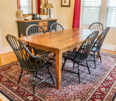 farm style dining table set dining table farmhouse dining room table sets farm style