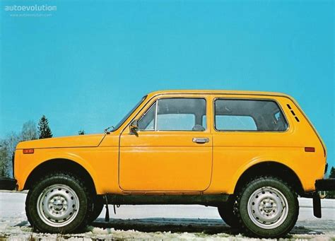 Lada Niva 1990 Lada Niva Specs 1976 1977 1978 1979 1980 1981 1982