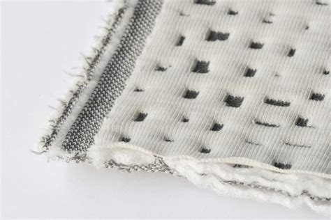 3d knit 3d knitted fabric by the bouroullec brothers for kvadrat