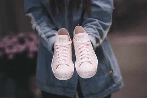 s shoes sneakers adidas originals superstar 80s decon quot icey pink quot bz0500 best shoes
