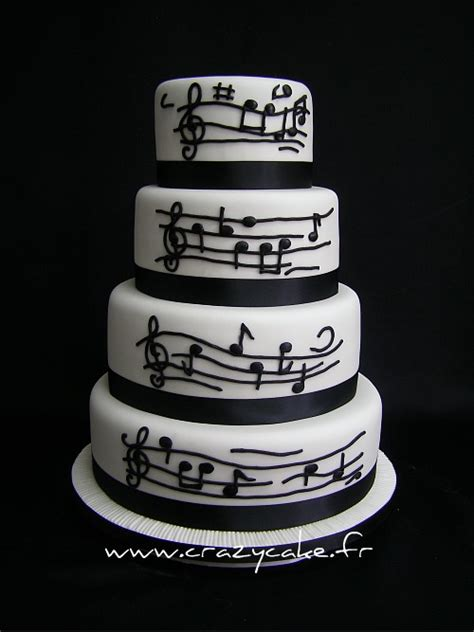 music themed pictures music themed wedding cake the clients wanted a music