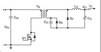 resonant converter inductor design resonant converter inductor design 28 images using quasi resonant and resonant converters