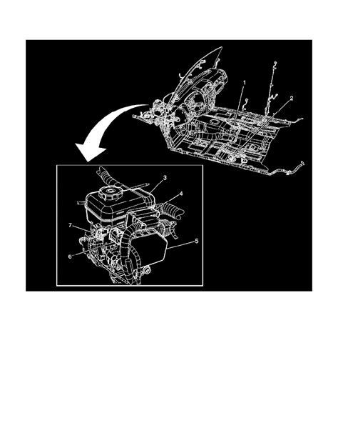 Hummer Workshop Manuals > H3 L5-3.7L (2007) > Sensors and