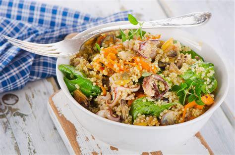 tasso glicemico alimenti quinoa guida alle propriet 224 benefiche di questa magnifica