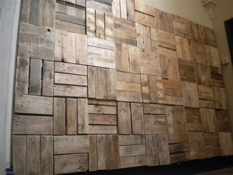 what are walls made of wood pallet wall gallery pallet furniture online