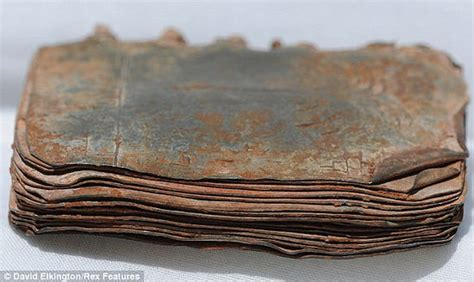 libro a view from the 70 libros de metal hallados en jordania podr 237 an cambiar la historia b 237 blica mysteryplanet com ar