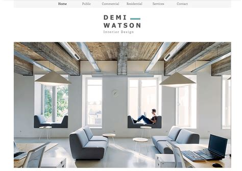 interior design write for us 57 stunning wix website themes and templates