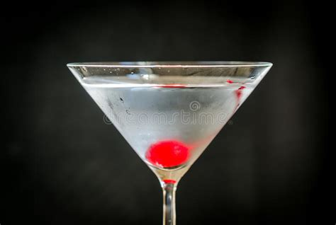 apple martini with cherry maraschino cherry martini