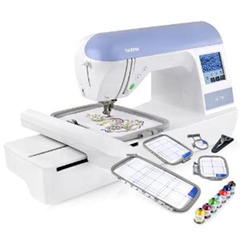 2017 s top home embroidery machines reviewed
