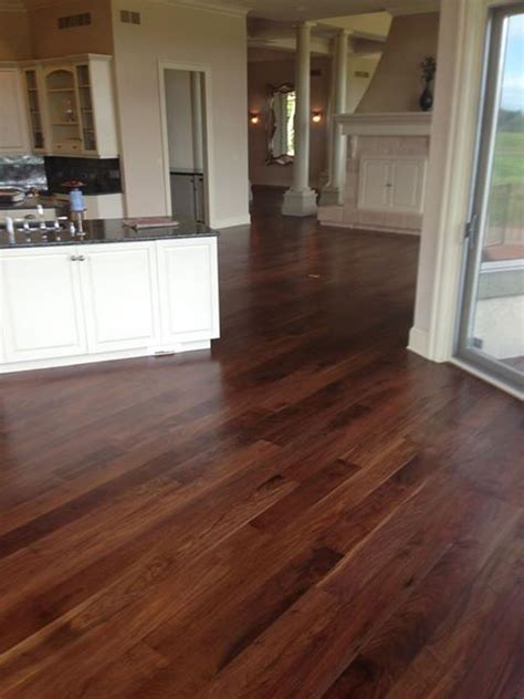 how great would it be to have hardwood floors throughout your house the beauty of wood