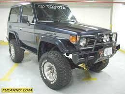 toyota land cruiser bj73 recherche land cruiser