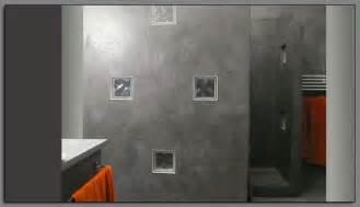 tadelakt rev 234 tement inspiration salle de bain enduit