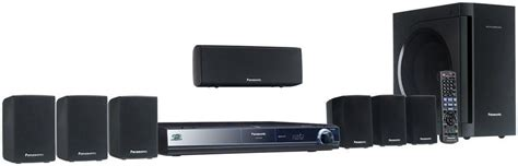 panasonic sc bt200 1000w 7 1 channel