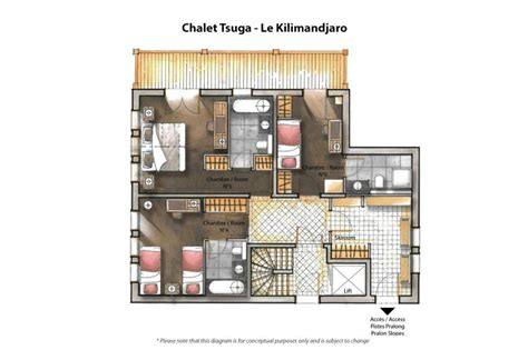 chalet plans interior architecture exciting first floor plan of