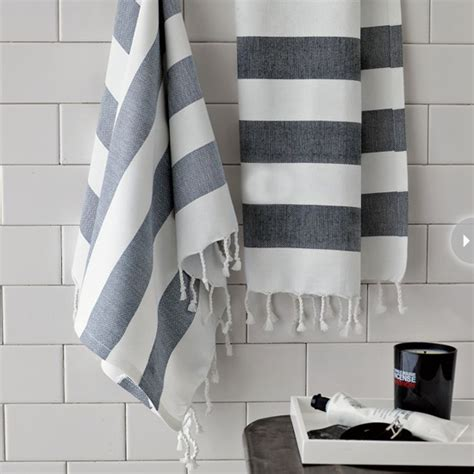 Decorative Towels For Powder Room by Bathroom Decor Glam Powder Room Style At Home