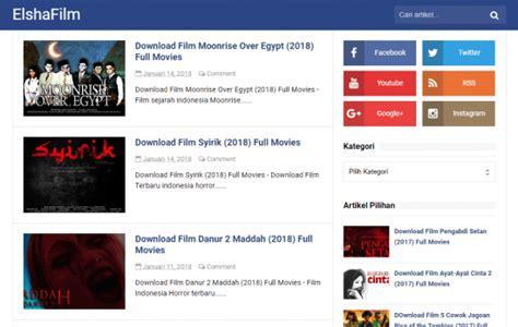 download film indonesia mudah inilah situs download film indonesia terbaru dan terbaik