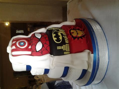 Hochzeitstorte Marvel by Creative Cakes Of Blackpool Wedding Cakes Civil