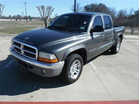 where to buy car manuals 2002 dodge dakota navigation system buy used 2002 dodge dakota slt crew cab 4 7l v8 auto 2 owners runs great in denton texas