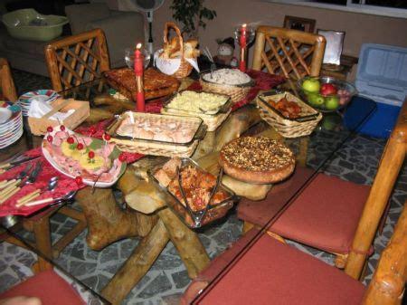 panamanian foods on christmas in panama 2005 chiriqu 237 chatter