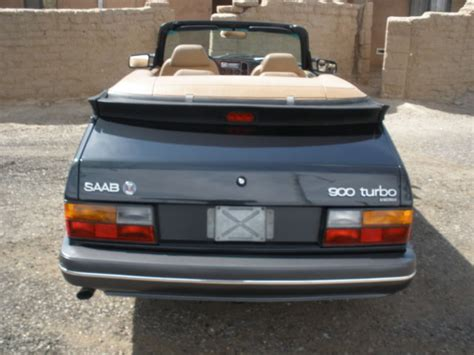small engine service manuals 1994 saab 900 electronic toll collection 1994 saab 900 turbo convertible commemorative edition classic saab 900 1994 for sale