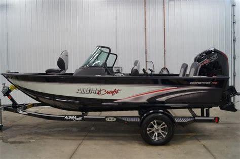 alumacraft boats ohio alumacraft boats for sale in ohio boatinho
