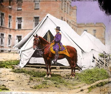 civil war  color heroic scenes brought  life