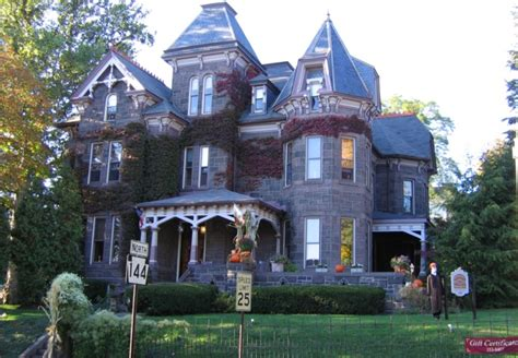 Queen Anne Victorian by A Virtual Walking Tour Of Bellefonte Pennsylvania