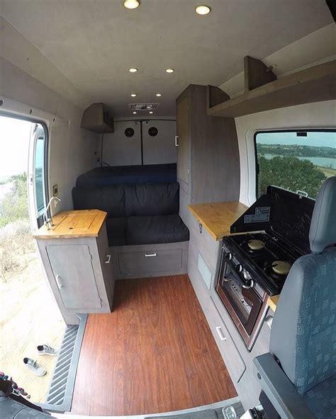 cer van with bathroom diy sprinter van cer diy craft