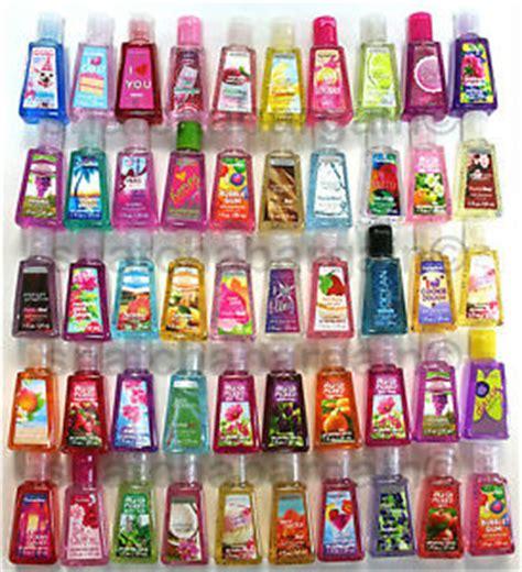 Bath Works Pocketbag Handsanitizer bath and works anti bacterial sanitizer gel 29ml